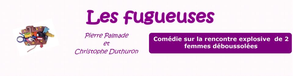 Bandeau Les fugueuses